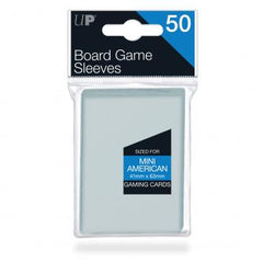 Ultra Pro: Board Games Sleeves | Davis Cards & Games