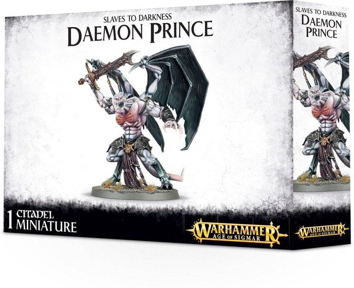 Daemon Prince | Davis Cards & Games