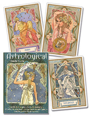 Astrological Oracle | Davis Cards & Games