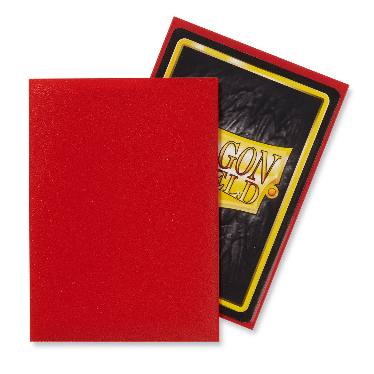 Dragon Shield: Matte Sleeves Standard Size | Davis Cards & Games