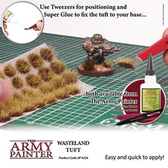 Wasteland Tuft | Davis Cards & Games