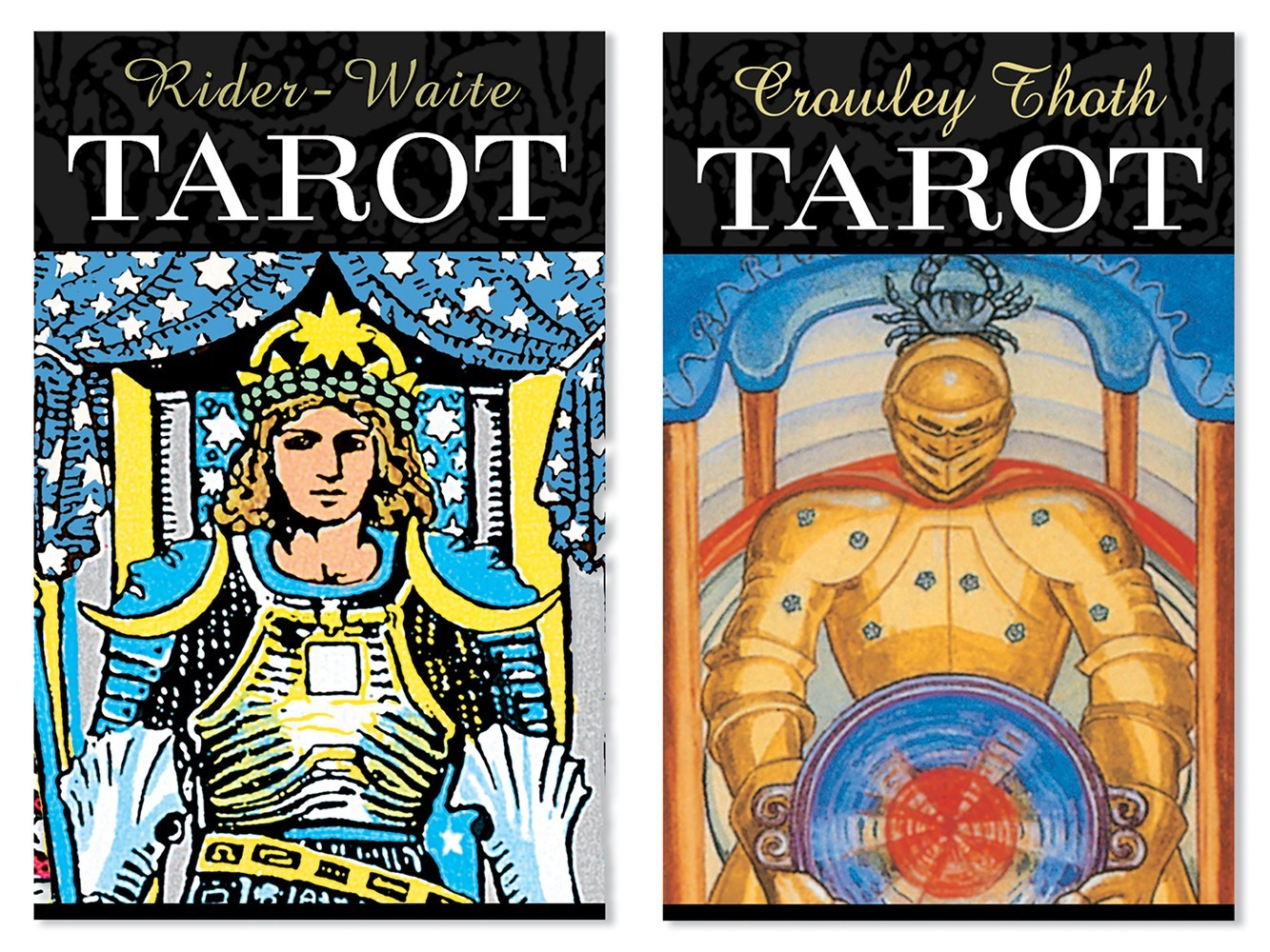 The Complete Tarot Kit | Davis Cards & Games