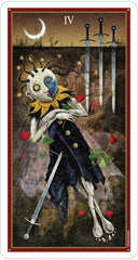 Deviant Moon Tarot Deck | Davis Cards & Games