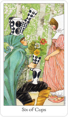 Dreaming Way Tarot | Davis Cards & Games