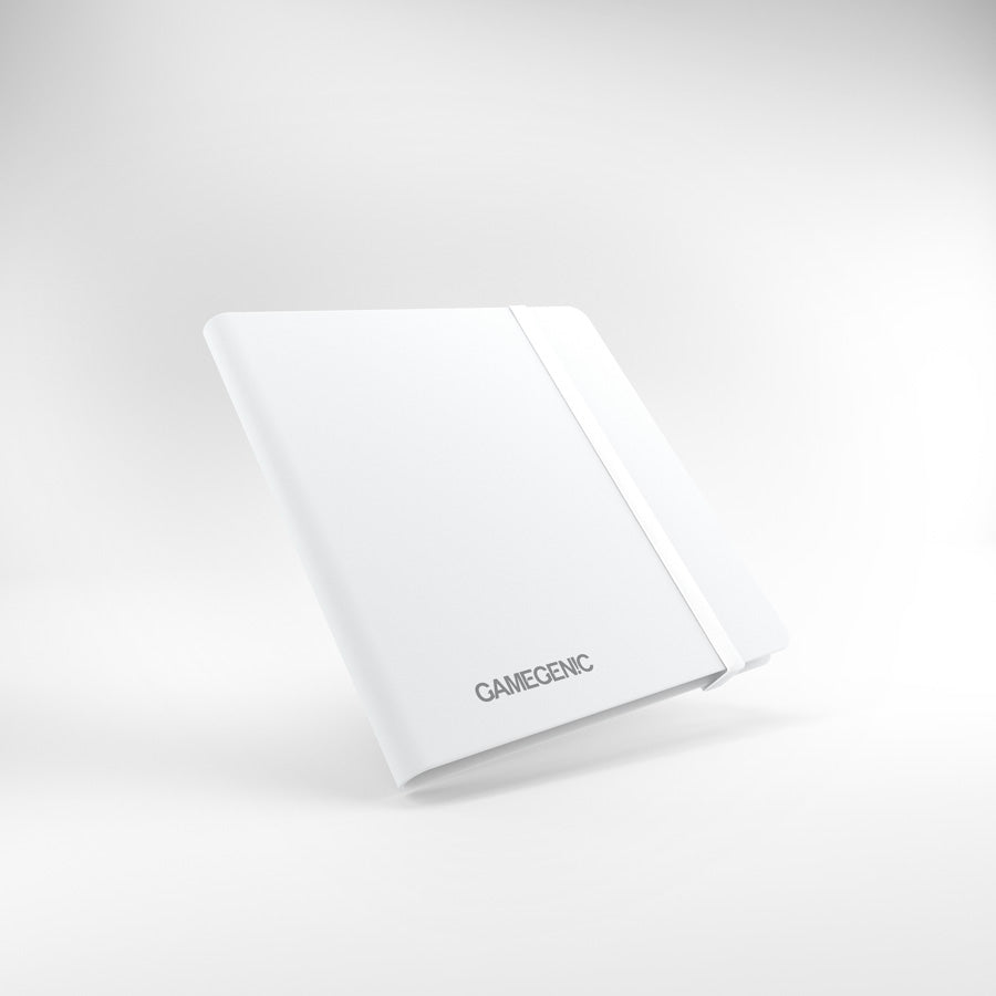 Gamegenic: Casual Album 24-Pocket | Davis Cards & Games