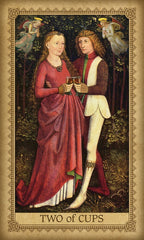 Influence Of The Angels Tarot - Davis Cards & Games | Davis Cards & Games
