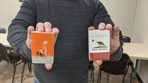 Product image for Davis Cards & Games
