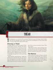 7th Sea 2nd Edition: Core Rulebook | Davis Cards & Games