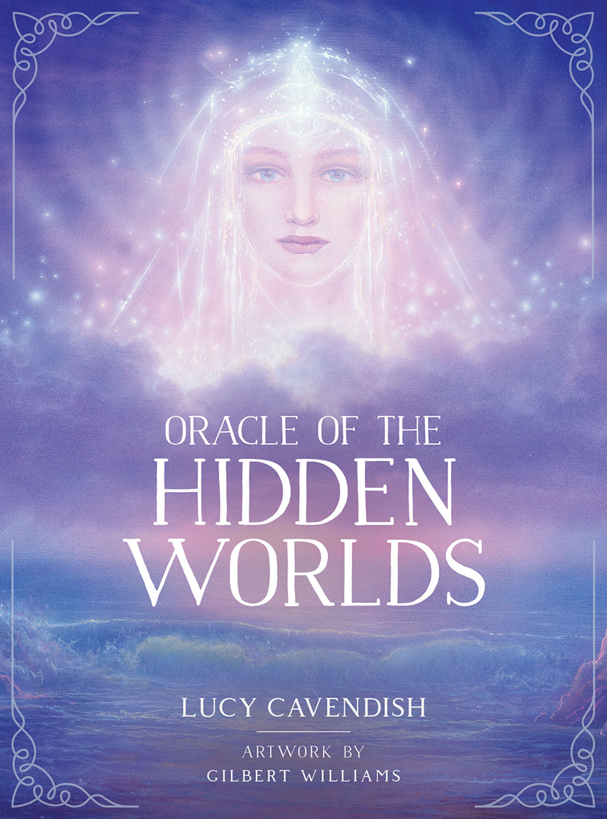 Oracle of the Hidden Worlds | Davis Cards & Games