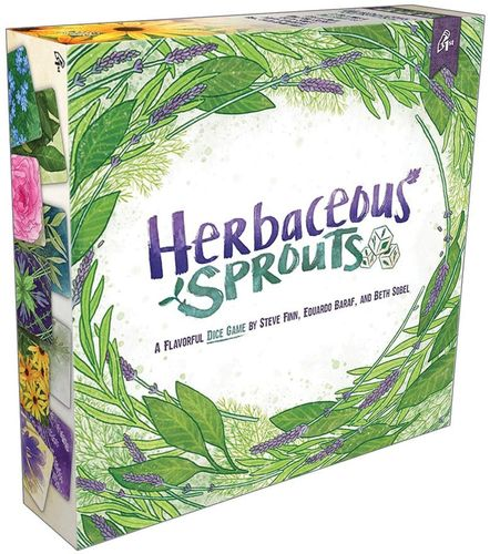 Herbaceous: Sprouts | Davis Cards & Games