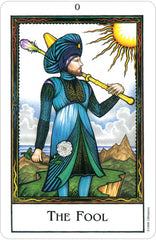 The New Palladini Tarot | Davis Cards & Games