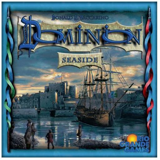 Dominion: Seaside | Davis Cards & Games