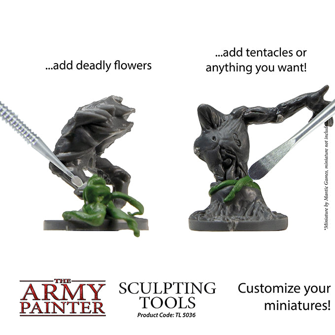 Sculpting Tools | Davis Cards & Games