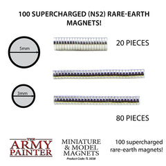Miniature & Model Magnets | Davis Cards & Games