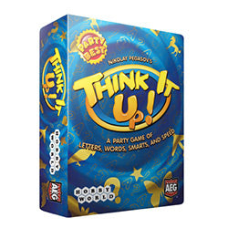 Think It Up! | Davis Cards & Games