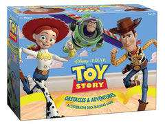 Toy Story: Obstacles & Adventures | Davis Cards & Games
