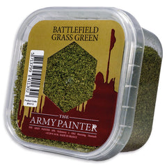 Battlefield Grass Green | Davis Cards & Games