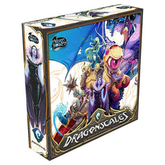 Dragonscales | Davis Cards & Games