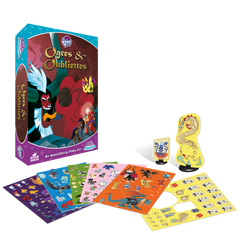 MLP: Tails Of Equestria: Ogres & Oubliettes | Davis Cards & Games
