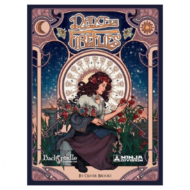 Dance of the Fireflies | Davis Cards & Games