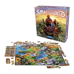 Small World | Davis Cards & Games