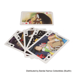 Studio Ghibli: Playing Cards: Spirited Away | Davis Cards & Games