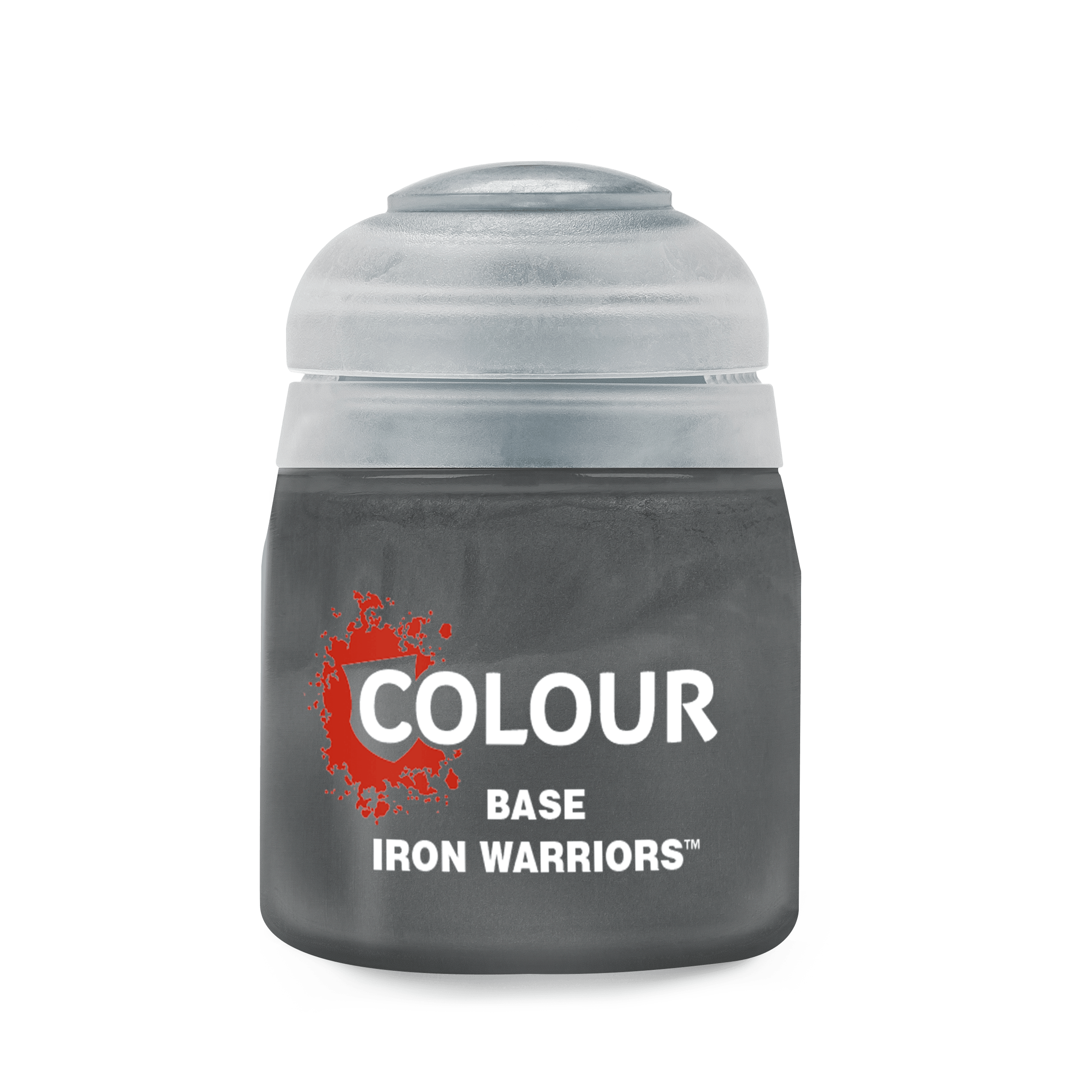 Base: Iron Warriors | Davis Cards & Games