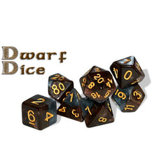 Halfsies Dice | Davis Cards & Games