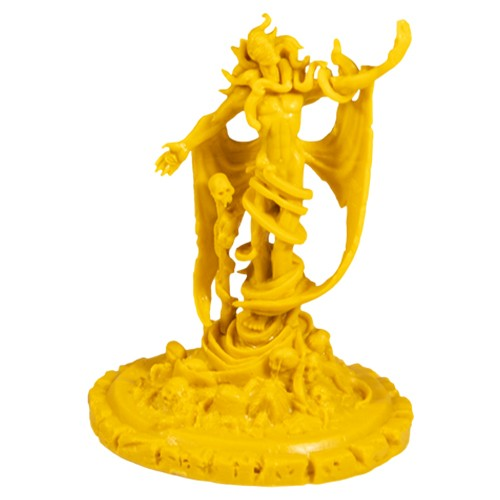 Call of Cthulu: Miniatures: The King in Yellow | Davis Cards & Games