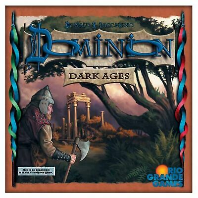Dominion: Dark Ages | Davis Cards & Games
