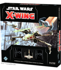 Star Wars: X-Wing: 2nd Edition Core Set | Davis Cards & Games
