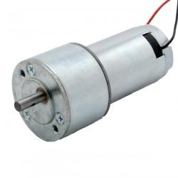 027-0610 - Spare Parts - 24 VDC Motor