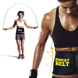 Ceinture Amincissante Sweat Belt - حزام شد البطن