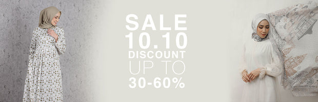 SALE 10.10 DISCOUNT UP TO 30-60%