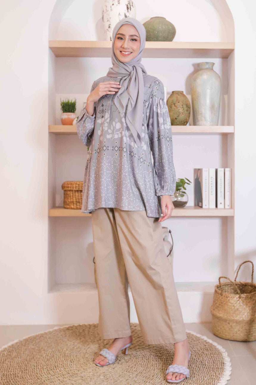 Kemuning Blouse Misty