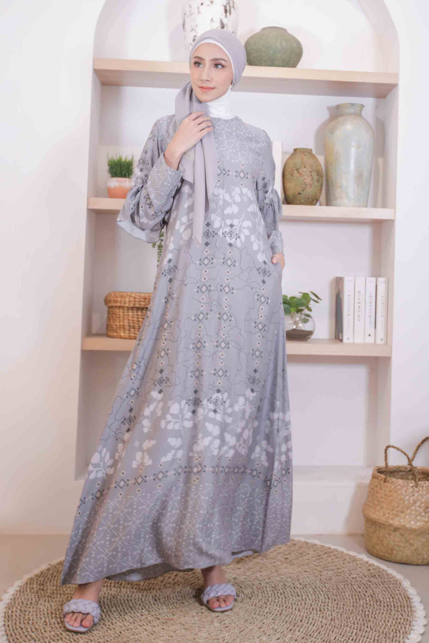 Asoka Dress Misty