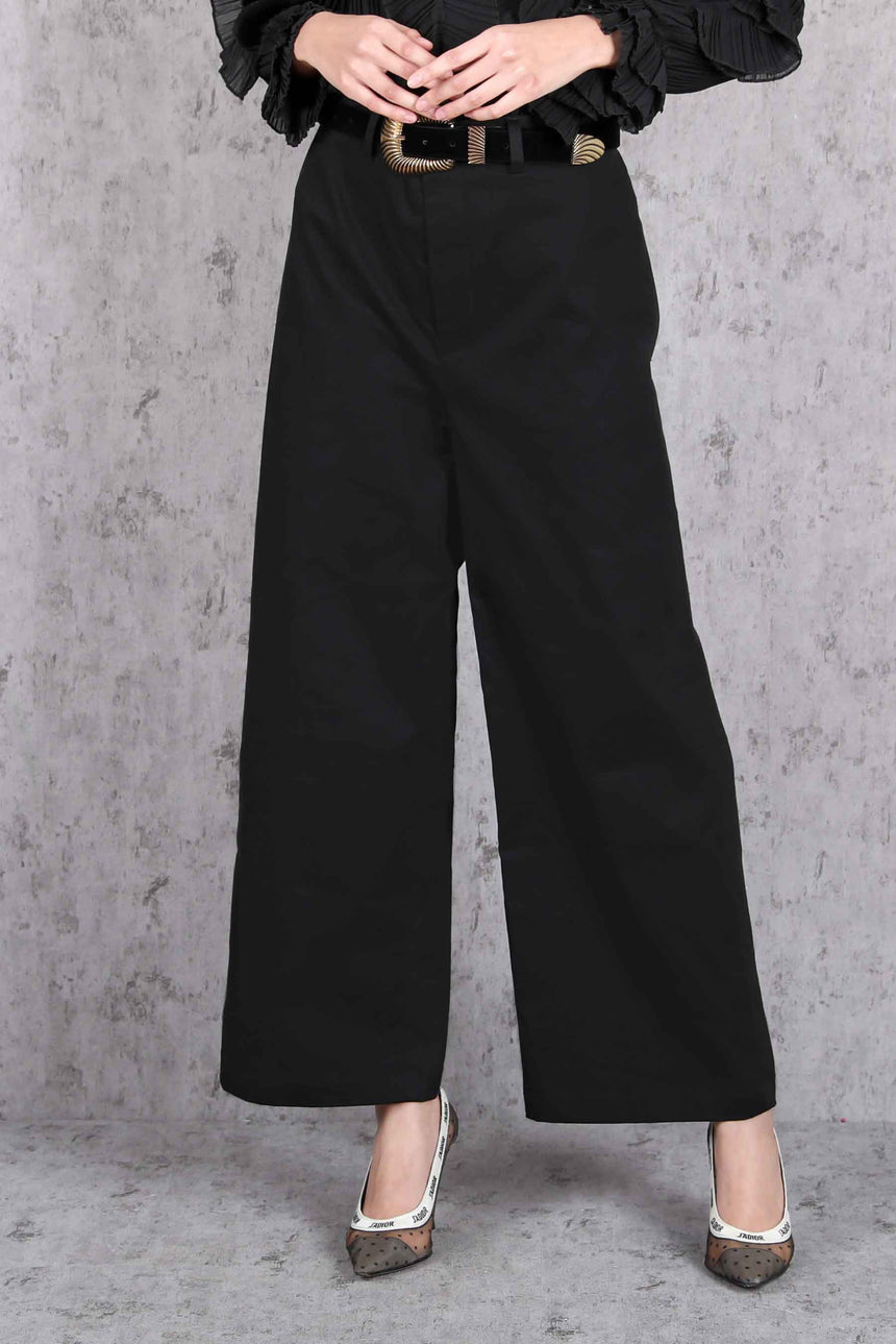 Palazola Pants Ebony