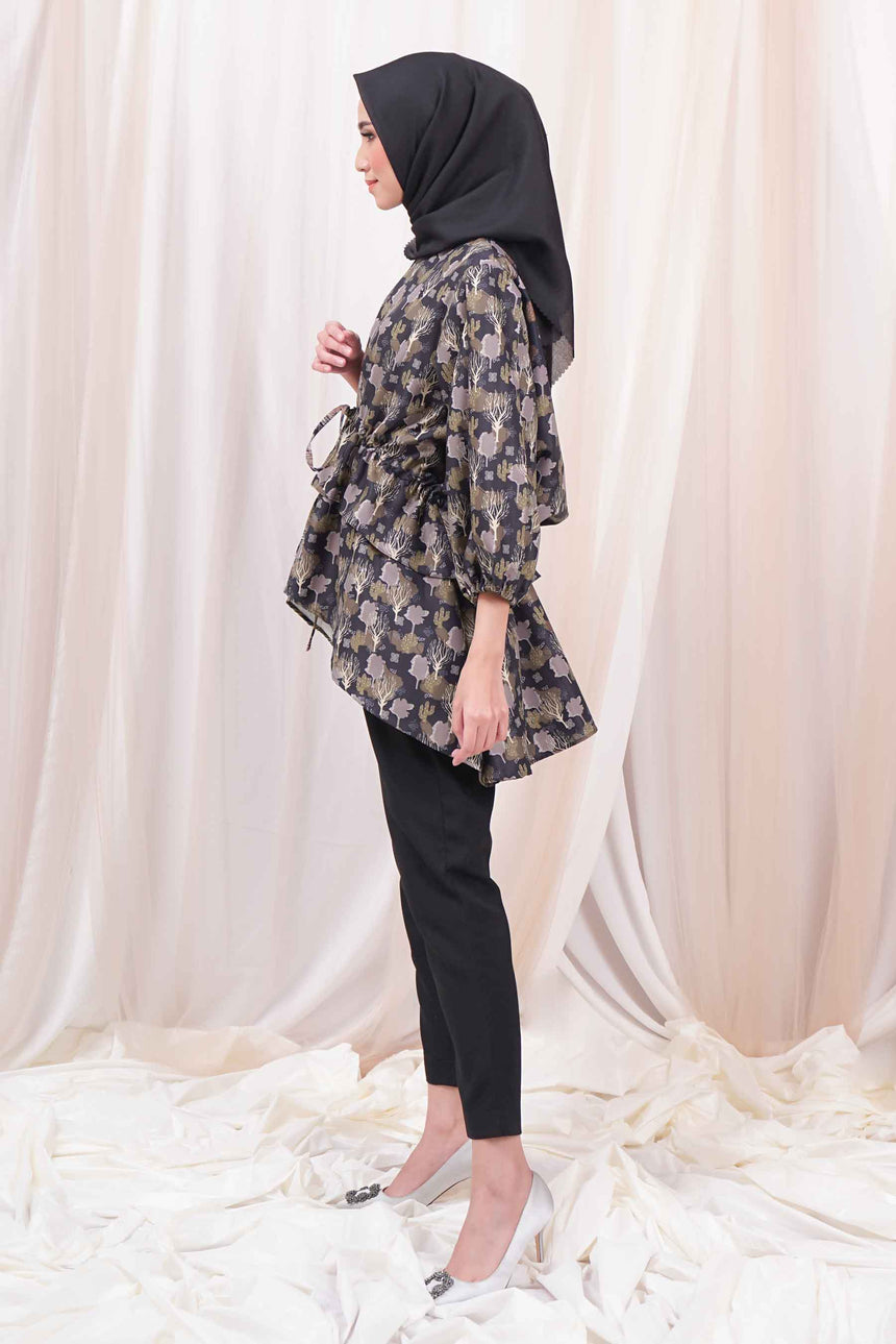 Sahara Outer Black