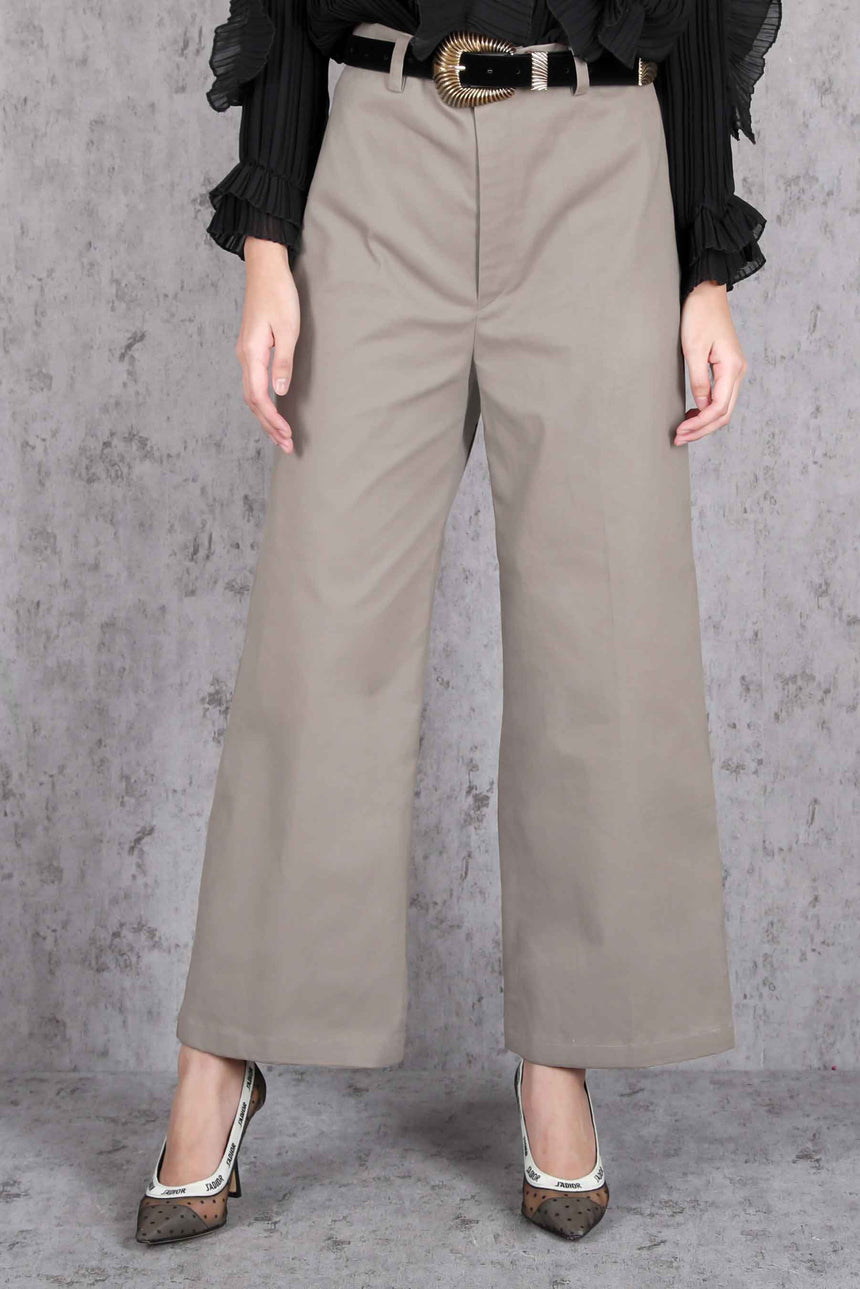 Palazola Pants Walnut