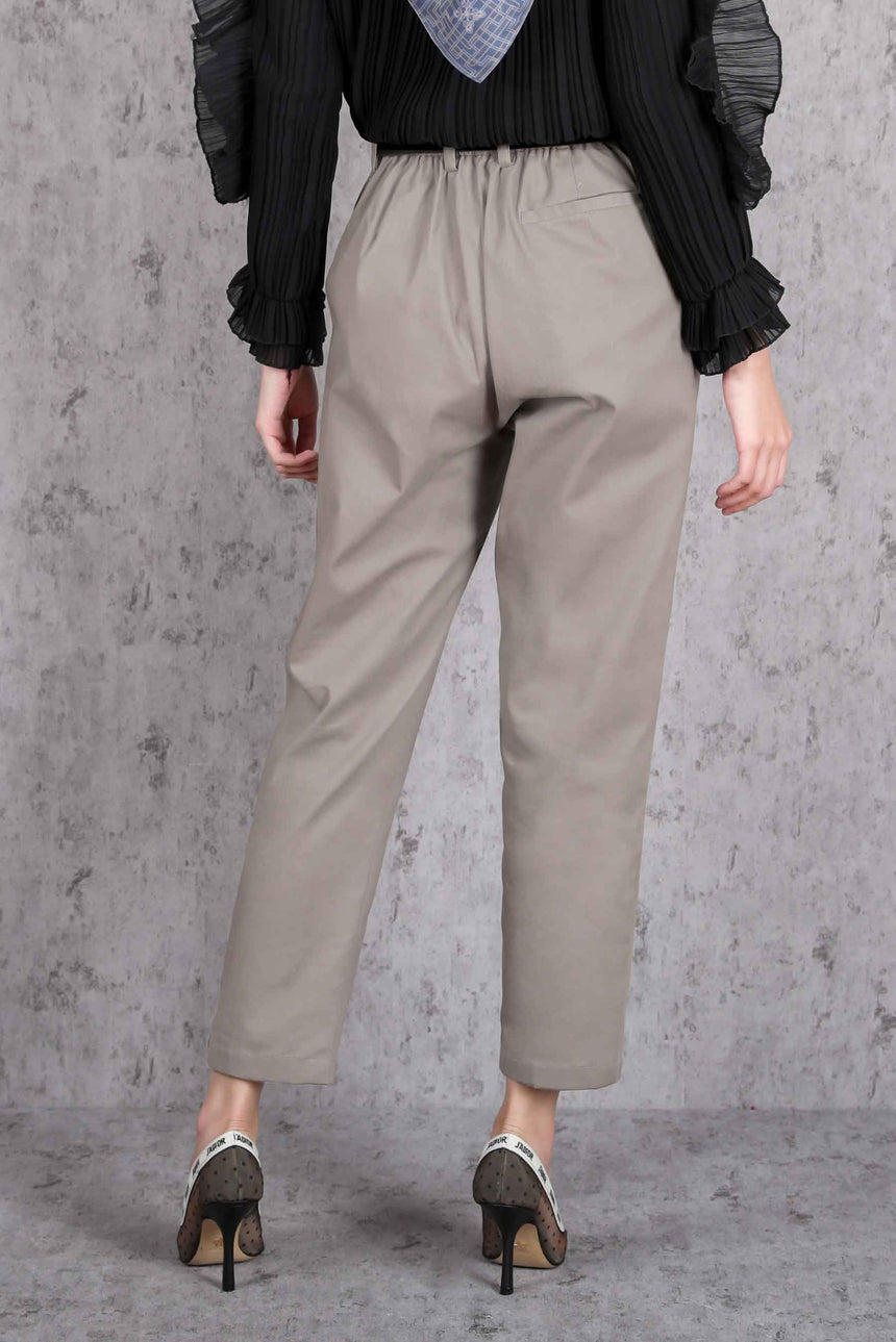 Nuna Pants Walnut