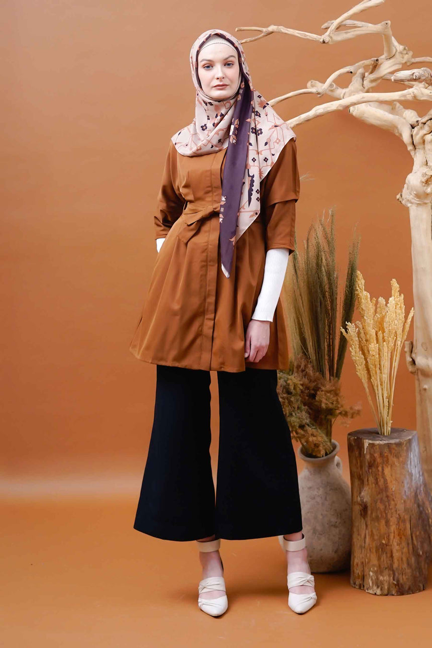 Djata Outer Caramel [Anti Air]