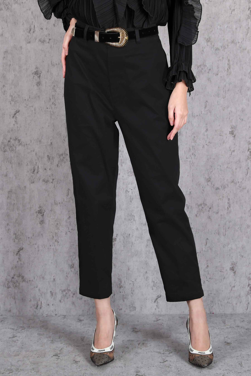 Nuna Pants Ebony