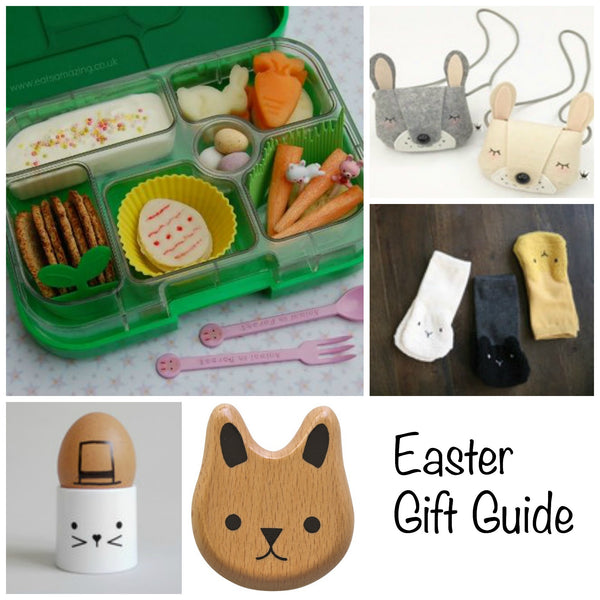 Easter gift guide at desmond elephant