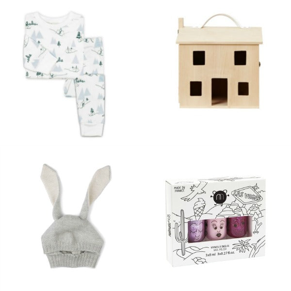 desmond Elephant gift guide