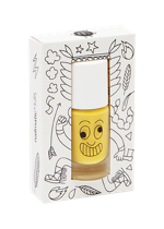 NAILMATIC KIDS - NAIL POLISH IN PLUME (YELLOW)