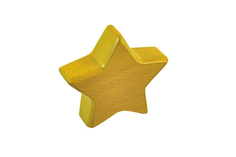 DISCOVEROO STAR RATTLE