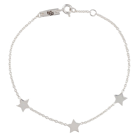LENNEBELLE PETITES YOU ARE MY SHINNING STAR - MOTHER BRACELET