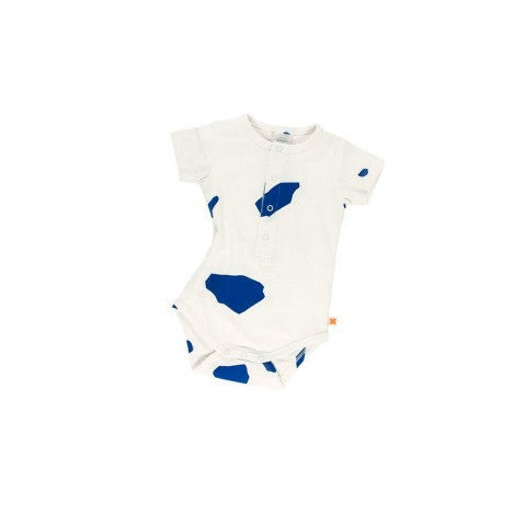 TINY COTTONS CUT OUTS SHORT SLEEVED BODY