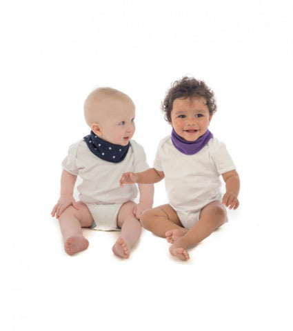 MAMA DESIGNS LTD SNOODIE BIB - VARIOUS COLOURS