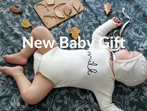 new Baby gifts at Desmond Elephant